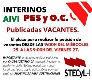 Peticion-Vacantes-AIVI-EEMM-Plazos