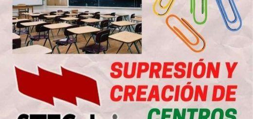 Supresion-Creacion-Centros