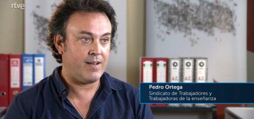 Pedro-Ortega